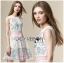 Lady Sweet Embroidered Lace Cocktail Dress L243-95C04 thumbnail 7