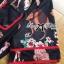 Lady Georgina Fun Animal Printed Shirt Dress L178-75C031 thumbnail 11