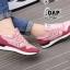 รองเท้าผ้าใบแฟชั่น ทรง Sport เสริมส้น thumbnail 8
