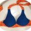 SM-V1-283 ชุดว่ายน้ำแฟชั่น คนอ้วน เด็ก ดารา thumbnail 2
