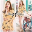 Lady Carolyn Sexy Flowery Printed Rope Jumpsuit L166-69E05 thumbnail 6