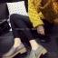 รองเท้าหนัง ซิบข้างพื้นยางพารา น้ำหนักกำลังดี thumbnail 10