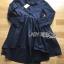 Lady Jane Feminine Asymmetric Peplum Cotton Shirt Dress L187-69C06 thumbnail 6