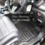 พรมปูพื้นรถยนต์ 5D เข้ารูป new CRV G5 2017 thumbnail 12