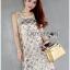 Lady Natalie Glittery Sequin Cocktail Mini Dress L220-69C02 thumbnail 14
