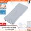 Eloop E13 Power Bank 13000mAh - สีเทา (รหัสสินค้า 2jyoPmB) thumbnail 1