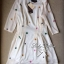 ASOS PETITE Exclusive Geometry Stitch Mini Dress L129-75E07 thumbnail 4