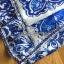 Dolce & Gabbana Italian White & Blue Printed Button-Down Dress L241-69B02 thumbnail 10