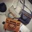 กระเป๋าสะพายสไตล์ Messenger Bag thumbnail 7