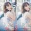 DR-LR-100 Mariane Gorgeous Ocean Print Bow V Back Dress thumbnail 1