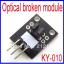 Optical Broken Module For Arduino Starters Compatible KY-010 thumbnail 1