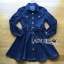 Lady Andy Casual Chic Denim Shirt Dress with Belt L206-75E04 thumbnail 14