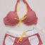 SM-V1-257 ชุดว่ายน้ำแฟชั่น คนอ้วน เด็ก ดารา thumbnail 7