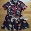 Lady Georgina Fun Animal Printed Shirt Dress L178-75C031 thumbnail 7