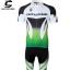 ชุดปั่นจักรยานแขนสั้นทีม Cannoldale เสื้อปั่นจักรยาน กับ กางเกงปั่นจักรยาน(แบบมีเอี่ยม) thumbnail 4