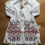 Lady Luna Minimal Spring Embroidered White Shirt Dress L165-75C04 thumbnail 7
