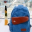 กระเป๋าเป้แบบน่ารัก สีสันสดใส จะไว้สะพายหลังหรือแบบคาด thumbnail 3
