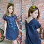 Dress Lady Ribbon thumbnail 6
