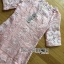 Lady Gabby Sweet Elegant Baby Pink Lace Dress L243-99C01 thumbnail 8