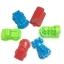 PA139 ชุดอุปรณ์ ทรายนิ่ม Soft Sand Play Sand ชุดรถ 3D จำนวน 6 ชิ้น (ไม่รวมทราย) thumbnail 1