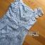 Lady Felicia Sexy Feminine Off-Shoulder Lilac Lace Dress L271-7909 thumbnail 12