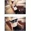 Korea เสื้อยืดแฟชั่น ผู้หญิง T-Shirt คอกลม แขนสั้น (สีขาว)รุ่น 040 (รหัส 2zvOBP4) thumbnail 2