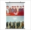 KGTX2 ม่านบังแดด GOT7 ของแฟนเมด ติ่งเกาหลี ขนาด 35x35 cm thumbnail 1