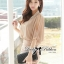 DR-LR-180 Lady Christine Sophisticated Sexy Dress in Nude thumbnail 3
