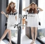 DR-LR-090 Lady Florence Vintage Chic Embroidered Mini Dress thumbnail 9
