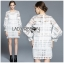 Lady Marion Classy Chic Mixed White Lace Dress L242-79C06 thumbnail 2