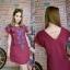 Dress Lady Ribbon thumbnail 4