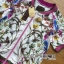Gucci Sweet Sporty Floral Printed Jacket and Shorts Set L266-8504 thumbnail 8