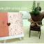 การ์ดแต่งงาน WC สามพับ (WC4901) thumbnail 1