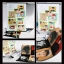 KGTX2 ม่านบังแดด GOT7 ของแฟนเมด ติ่งเกาหลี ขนาด 35x35 cm thumbnail 2