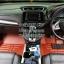พรมปูพื้นรถยนต์ 5D เข้ารูป new CRV G5 2017 thumbnail 1