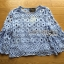 Lady Sophia Feminine Crochet Cropped Top L266-6917 thumbnail 16