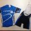 ชุดปั่นจักรยาน ขนาด L ลดราคาพิเศษ รหัส I260 ราคา 700 ส่งฟรี EMS thumbnail 2