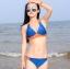 SM-V1-283 ชุดว่ายน้ำแฟชั่น คนอ้วน เด็ก ดารา thumbnail 1