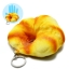 CA772 สกุชชี่ ครัวซอง ขนาด 10cm (soft) มีกลิ่นขนม thumbnail 1
