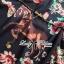 Lady Georgina Fun Animal Printed Shirt Dress L178-75C031 thumbnail 10