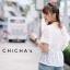 Bella Lace Blouse By ChiCha thumbnail 2