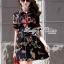 Lady Georgina Fun Animal Printed Shirt Dress L178-75C031 thumbnail 2