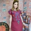 Dress Lady Ribbon thumbnail 5