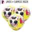 LO040 (งานเทียบ) L.O. L.SURPRISE Pets r (ตุ๊กตาเซอร์ไพร์ส 7 ชั้น) thumbnail 1