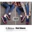 รองเท้าผ้าใบแฟชั่น ทรง Sport เสริมส้น thumbnail 4
