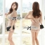 DR-LR-180 Lady Christine Sophisticated Sexy Dress in Nude thumbnail 7