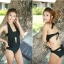 SM-V1-080 ชุดว่ายน้ำแฟชั่น คนอ้วน เด็ก ดารา thumbnail 1