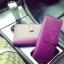 Purple(ม่วง) - Sashy Yen Wallet thumbnail 4