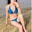 SM-V1-283 ชุดว่ายน้ำแฟชั่น คนอ้วน เด็ก ดารา thumbnail 3