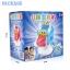 J019 เครื่องทำไอศรีม เพนกวิน Ice cream maker (ทำได้จริง) thumbnail 9